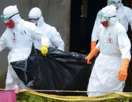 Nigeria at risk of fresh Ebola outbreak, NCDC warns