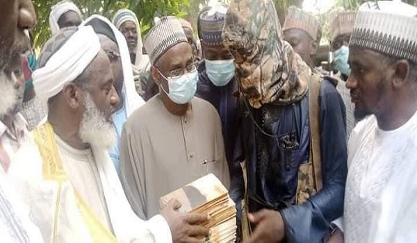 Niger abductees will be released soon - Gumi