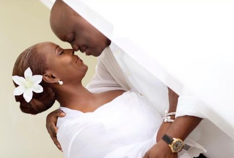 Former Delta State Governor, Emmanuel Uduaghan and wife celebrate 33rd wedding anniversary