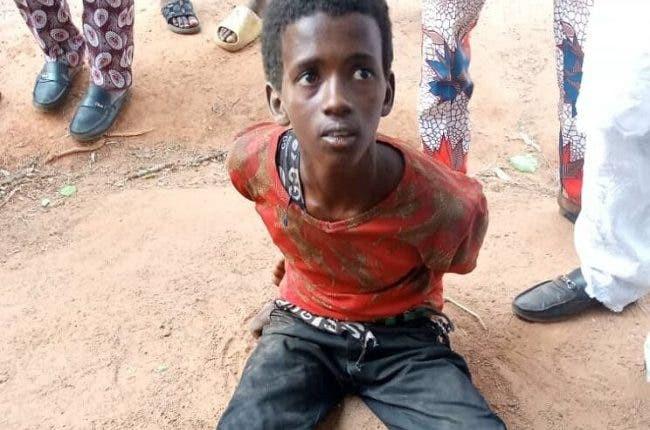 Security agents foil kidnap attempt in Kogi, arrest armed bandit