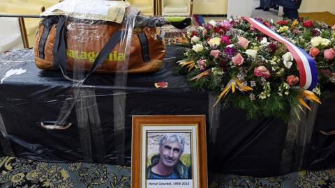 Man sentenced to death over kidnap and beheading of French tourist Hervé Gourdel in Algeria || PEAKVIBEZ
