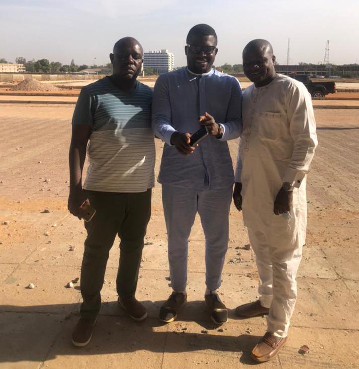 Sujimoto in Kaduna: My experience in a city I call home