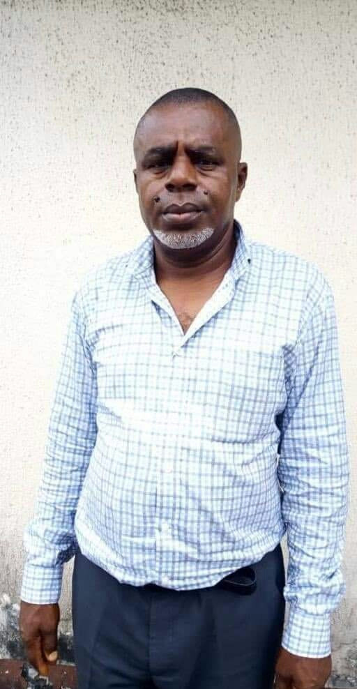 NDLEA nabs suspected drug baron in Lagos after 10 years on the run