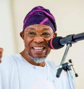 Killers have joined APC - Minister of Interior Affairs, Rauf Aregbesola says