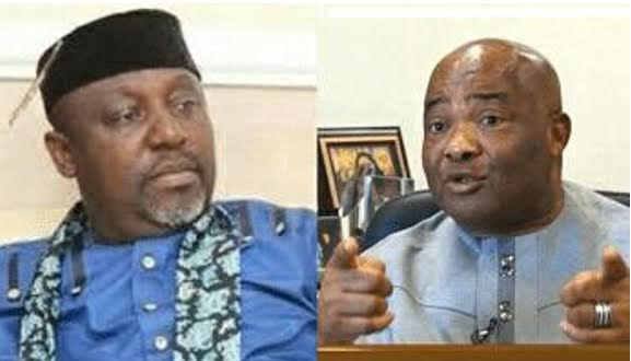 The police said Governor Uzodinma directed them to arrest me, his aides were making jest of me and saying they were going to deal with me - Rochas Okorocha