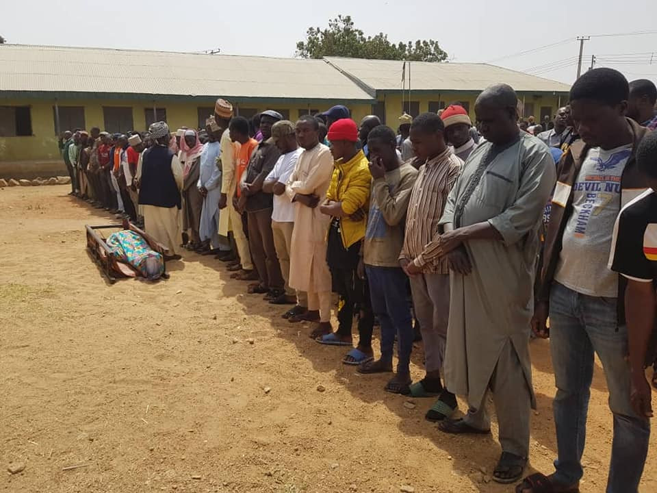 26-year-old man allegedly commits suicide in Jos over N300,000 debt