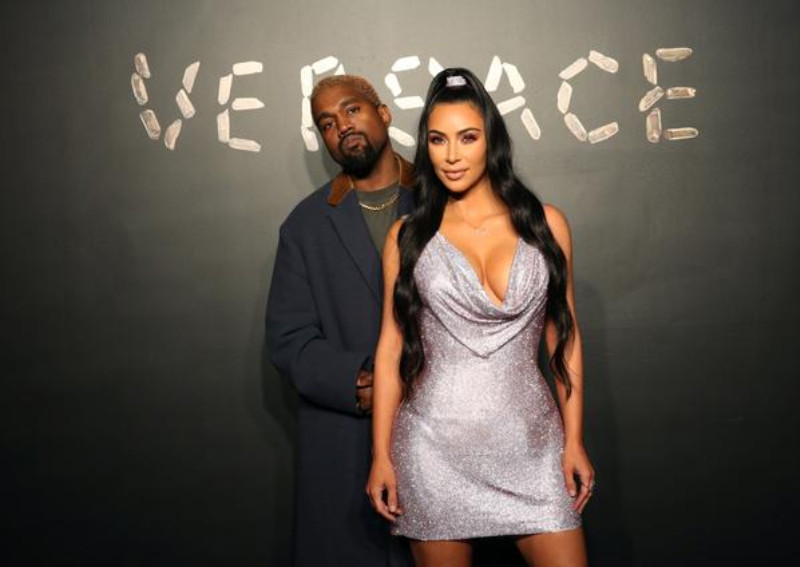 Kim Kardashian to document her $2.1 billion divorce from Kanye West in a new TV show
