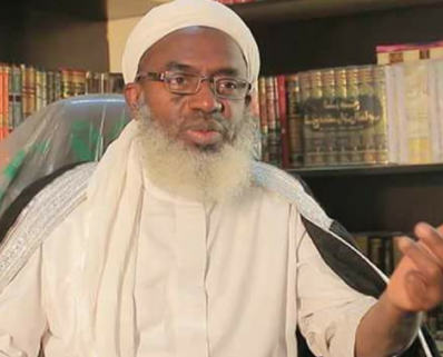 ?They are peaceful people?- Sheikh Gumi makes case for Fulani herdsmen that took to banditry