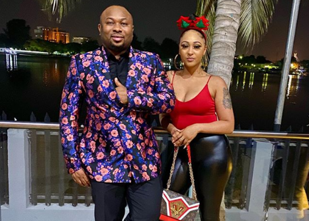 Rosy Meurer dishes out relationship advice