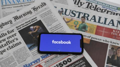 Facebook reverses ban on news pages in Australia after facing criticism