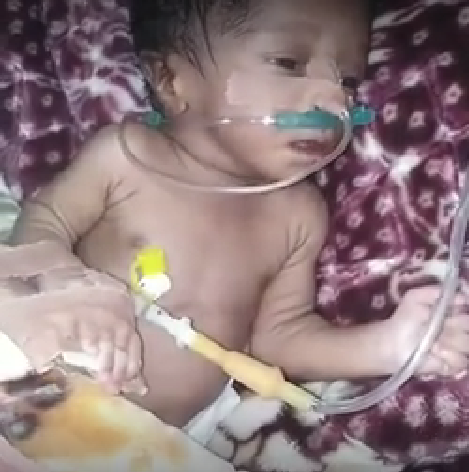 """We win some and lose some"" - Nigerian doctor narrates how he lost 8-day old baby and a 22-year-old patient who drank rat poison"