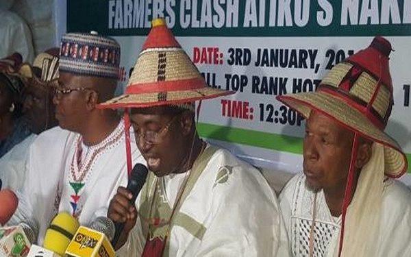 Allow all Nigerians bear arms - Miyetti Allah tells FG