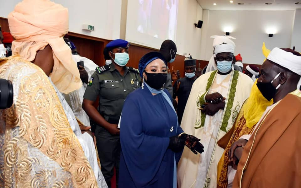 FCT Minister suspends traditional ruler for allegedly aiding kidnappers