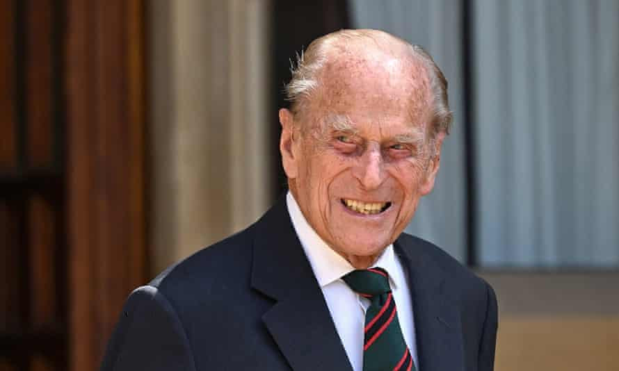 Prince Philip, 99, spends his ninth day in the hospital with infection as he is expected to remain under observation for
