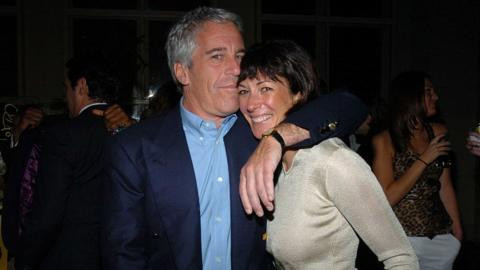 Accused sex trafficker Ghislaine Maxwell offers to give up her UK and French citizenship in exchange for bail