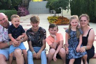 Man, 41, dies of coronavirus three weeks after visiting Covid-stricken father