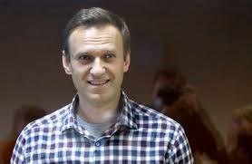Amnesty International strips Alexei Navalny of