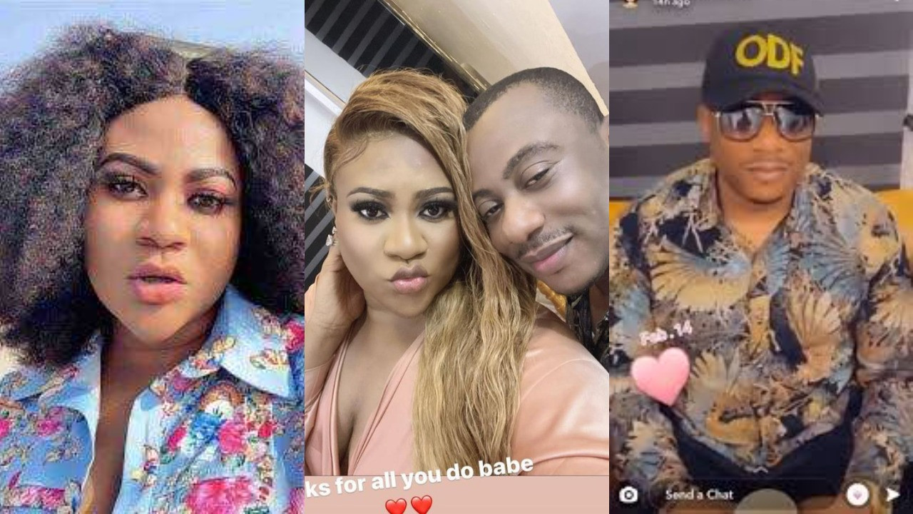 You will pay for the hotel, he will have s3x with you and give you 2k - Nkechi Blessing Sunday tells those who want to snatch her new man