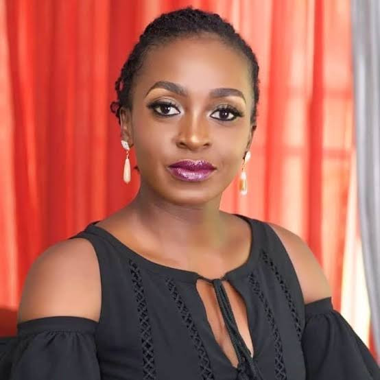 I pray you find someone worthy to spend the rest of your life with - Kate Henshaw tells man who wants to be her sugar boy
