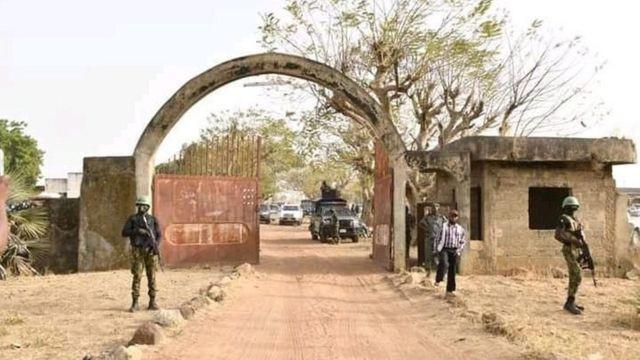 We?ll starve Kagara students to death ? Abductors say