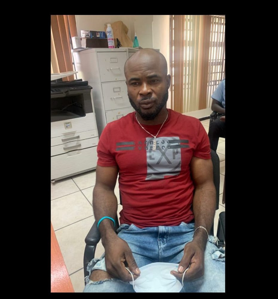Nigerian man arrested in Guyana for allegedly fleecing women of over $6m