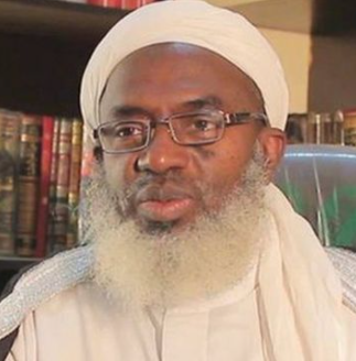 Zamfara bandits I met with are not responsible for the abduction of the schoolgirls ? Sheik Gumi