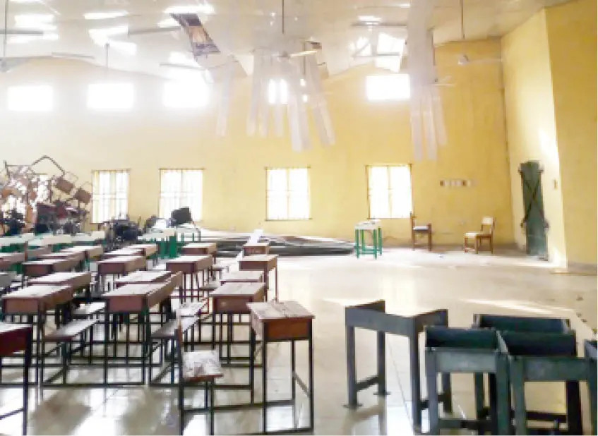 Zamfara School Abduction: Close to 550 students are missing - Teacher
