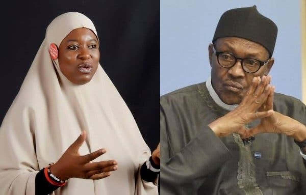 Insecurity: President Buhari