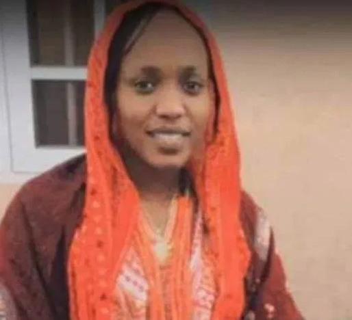 Bride kidnapped with other passengers along Maiduguri-Damaturu road regains freedom