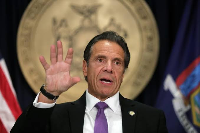 New York Governor Andrew Cuomo accused of sexual harassment for second time in one week