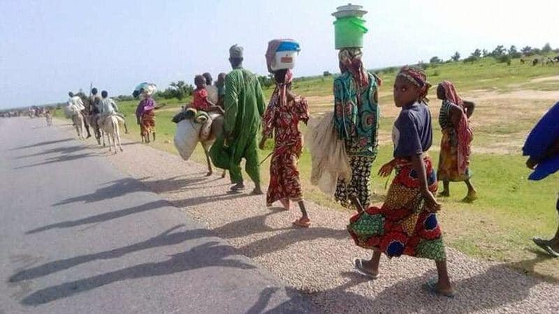 Residents flee as bandits attack Sokoto communities, kill four