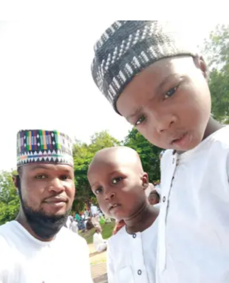 """This is a loss I can never forget until when my own time comes"" -  Man narrates how his two children, mother, sister and nieces perished in Kano fire"