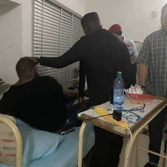 Okorocha?s son-in-law to be flown abroad after failed surgeries