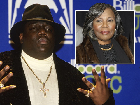 Notorious B.I.G.?s mum threw out his crack cocaine thinking it was mashed potato