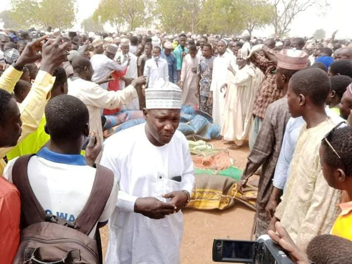 Sokoto: Armed bandits kill 10 in a village, kidnap its wealthy businessman