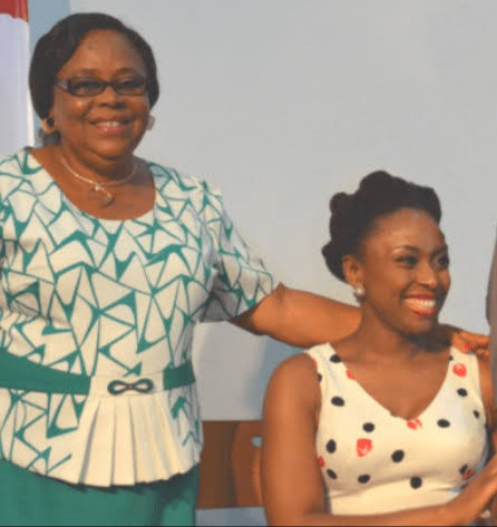 Chimamanda Ngozi Adichie loses mum months after losing dad