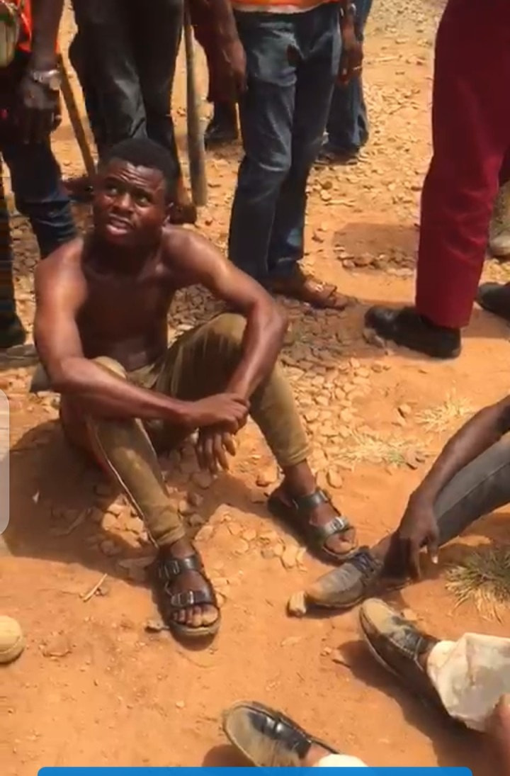 Oyo Traffic Management Agency arrests impostors parading as officers  to defraud people