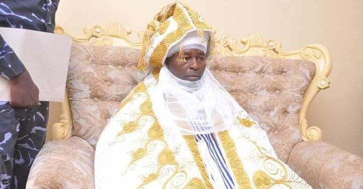 Governor Yahaya appoints Malam Maiyamba as new Mai Tangle in spite of protest