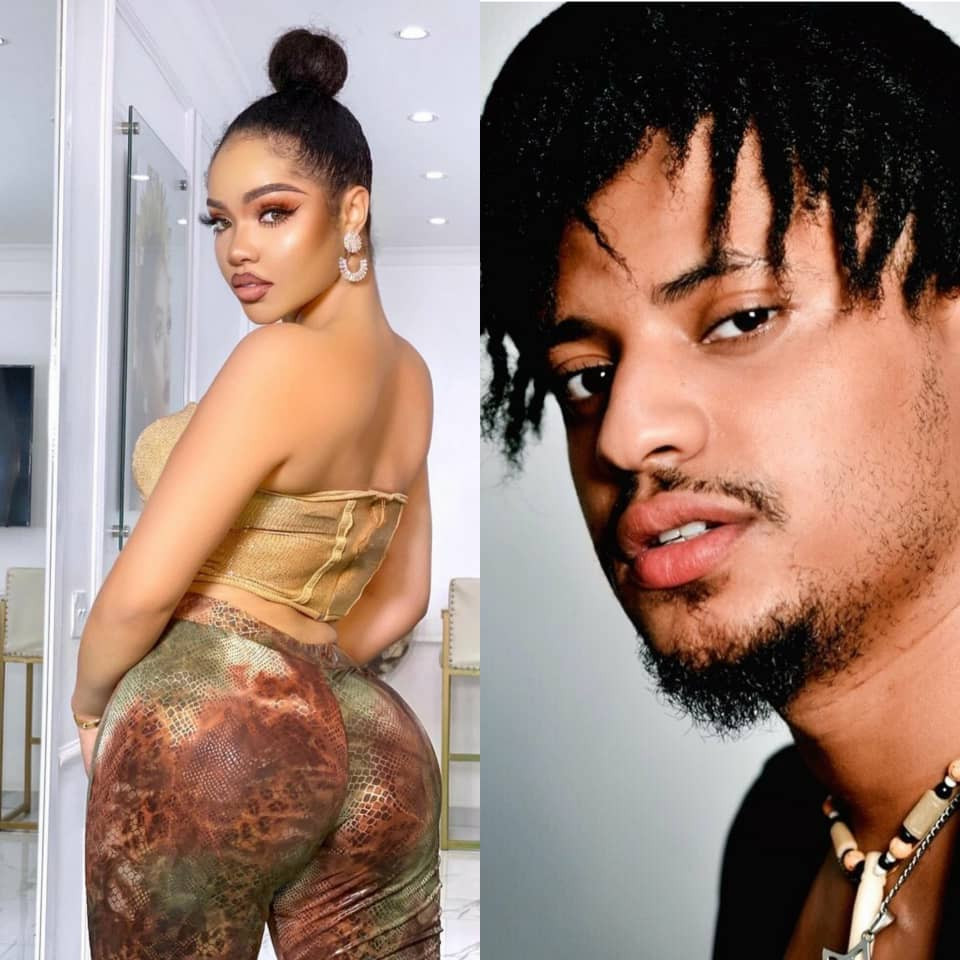 Nengi is the most beautiful girl to participate in BBNaija - Former housemate, Rico Swavey, declares