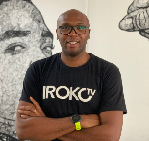 """4.6 million Naira school fees is cheap. I pay more for my 3-year-old"" - iROKO TV boss, Jason Njoku says"