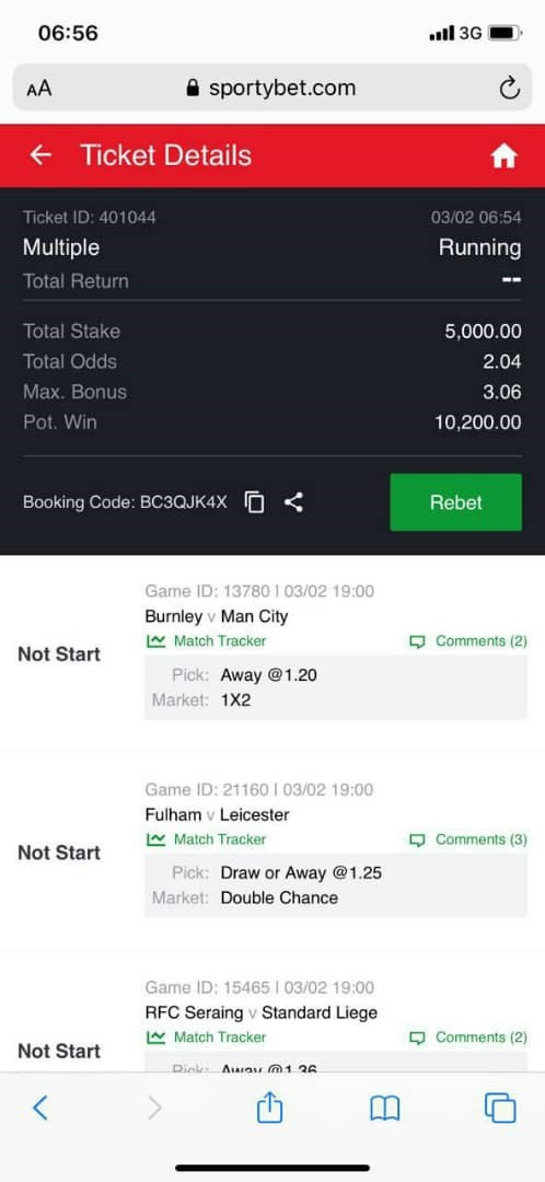 Make Additional Income From Betting Online and Everyday