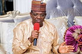 I am ready to resign if that will bring peace to Zamfara ? Gov Matawalle