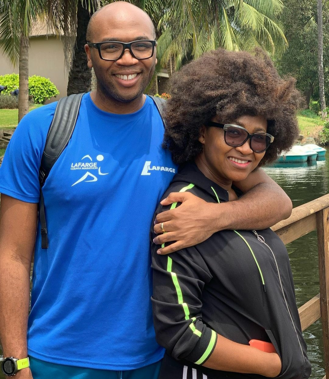 Mary Remmy Njoku defends her husband, Jason Njoku, after he was accused of paying his staff peanuts yet saying 4.6 million Naira school fees is cheap