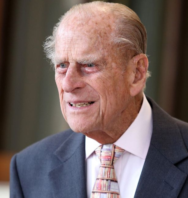 Prince Philip, 99, undergoes surgery for heart condition and will remain in hospital