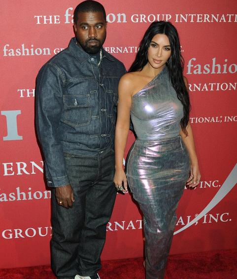 Kim Kardashian to get