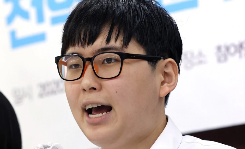 Byun Hee-soo, South Korea's first transgender soldier, found dead at 23