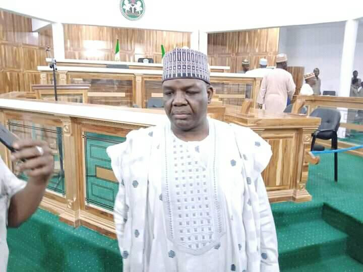 Katsina State House of Assembly moves to end use of vulgar words by traditional medicine sellers