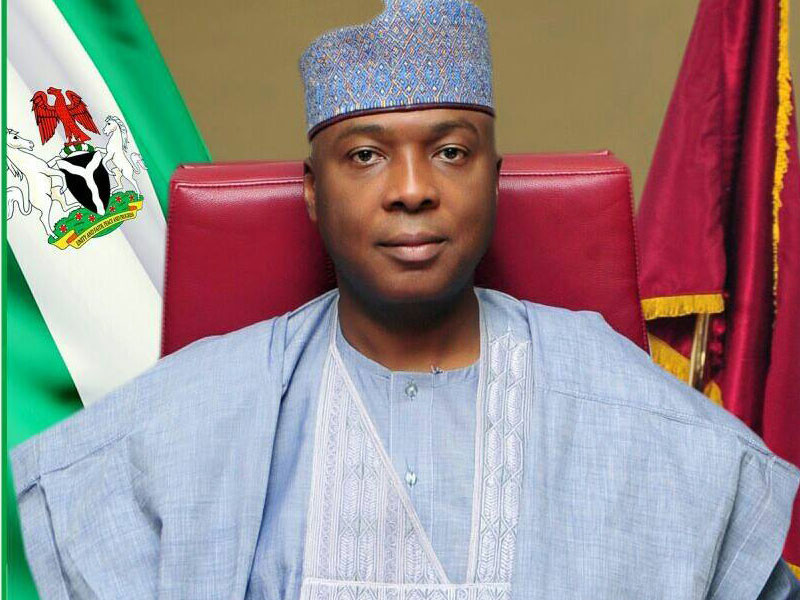 Court sets aside forfeiture order against Saraki?s properties