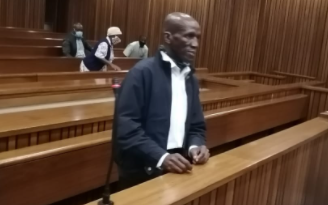 South African man confesses to killing his girlfriend 20 years ago, says her spirit has been haunting him