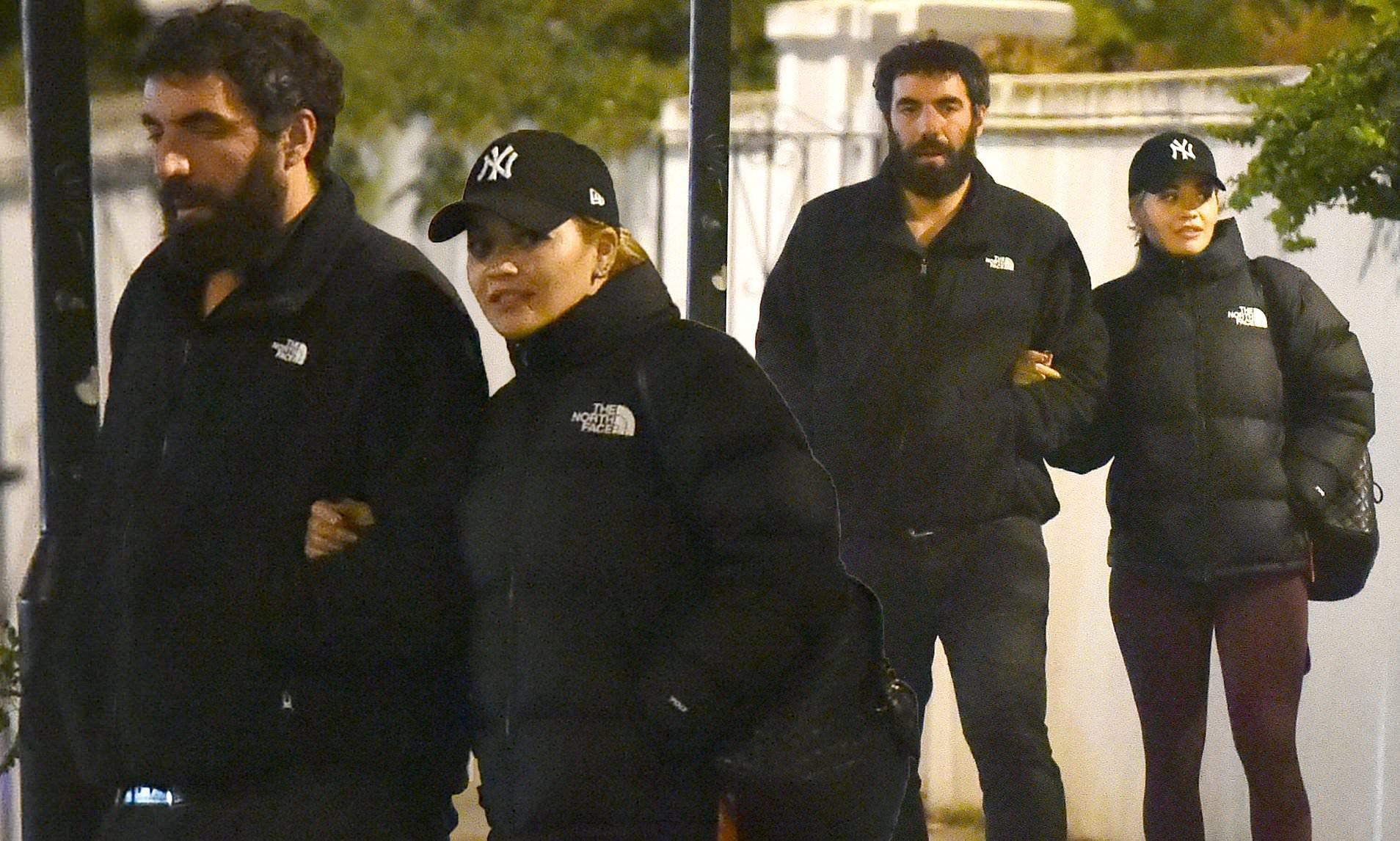 Rita Ora?s boyfriend Romain Gavras confirms their split after lockdown forced them apart
